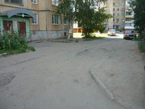 Кромская 11 1