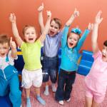 Будет новый детский сад