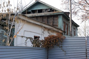 дом лизы